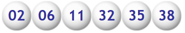 la lotto winning numbers sep 28 2019