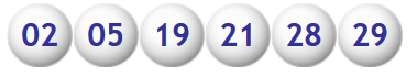 la lotto winning numbers sep 4 2019